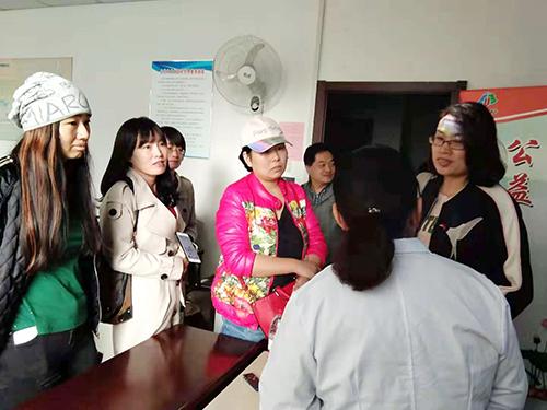 """青岛安宁医院一年级家长心理讲座:""""助力好习惯 亲子共成长"""""""